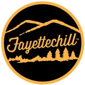 Stickers – Fayettechill Clothing Company