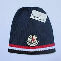 Perfect Moncler Hiphop Women Men Beanies Winter Knit Hat Cap