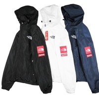 Supreme X The North Face Double Coat S Xxl | Best Deal Online