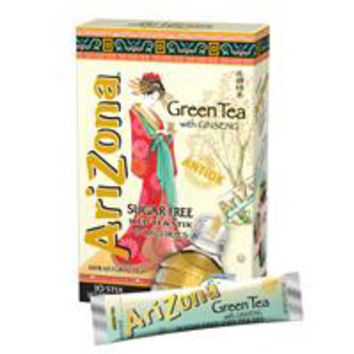 Arizonza Iced Tea 10 Stix Pack