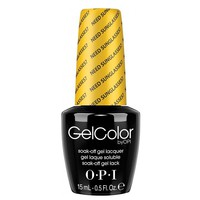 OPI Gel Color Need Sunglasses? B46
