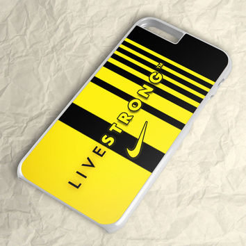 Nike Livestrong iPhone 6 Plus Case