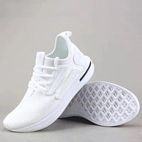 Trendsetter Puma Ignite Limitless Sr Netfit  Fashion Casual Sneakers Sport Shoes