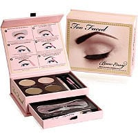 Too Faced Brow Envy Kit Blond/Brunette Ulta.com - Cosmetics, Fragrance, Salon and Beauty Gifts