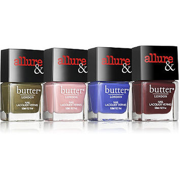 Butter London Arm Candy 4 Pc Collection | Ulta Beauty