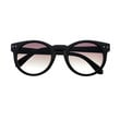 Cute Womens Retro Vintage Style Keyhole Round Sunglasses R02