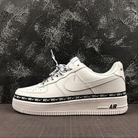 Nike Air Force 1 '07 White AF1 Low Sport Shoes