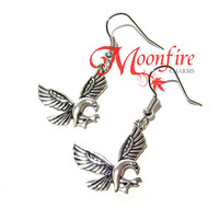 PERCY JACKSON Eagle Earrings