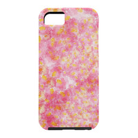Joy Laforme Peony Garden I Cell Phone Case