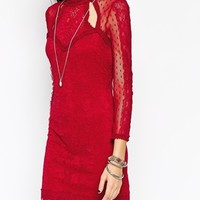 Free People Karlton Dress