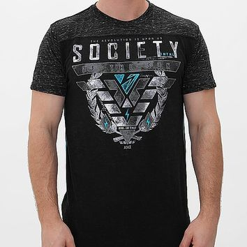 Society Flashback T-Shirt