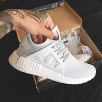 """Adidas"" Fashion Trending Leisure Running Sports Shoes"