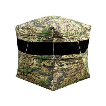 Bull Pen Truth Camo Blind,Box