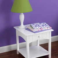 Cape Cod Toddler Table