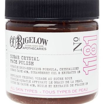 C.O. Bigelow® Sugar Crystal Face Polish | Nordstrom