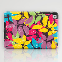 Different colors iPad Case by aticnomar