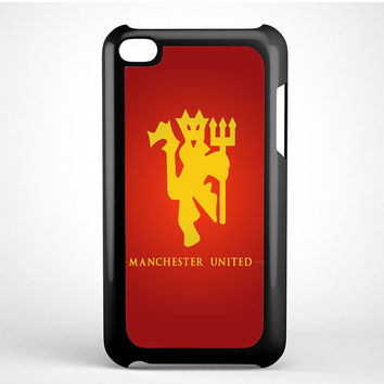Manchester United Devil iPod Touch 4 iPod Touch 5 iPod Touch 6 Case