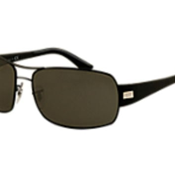 Ray-Ban RB3426 006/7161 sunglasses