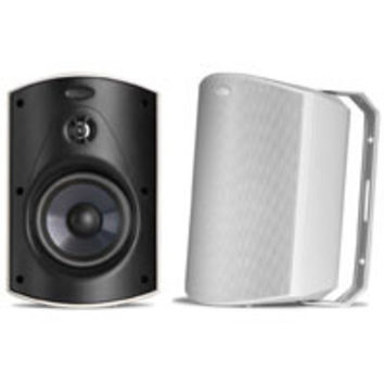 Polk Audio ATRIUM4W All Weather Outdoor Loudspeaker Pair (White)