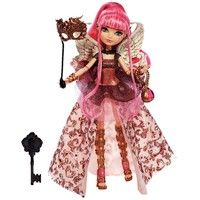 Ever After High Thronecoming C.A. Cupid Doll by Mattel
