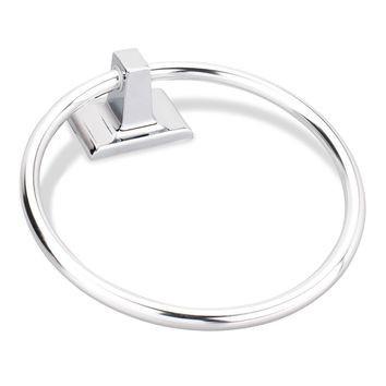 Elements Bridgeport Traditional Towel Ring