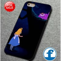 Vintage Alice in Wonderland Disney  for iphone, ipod, samsung galaxy, HTC and Nexus PHONE CASE