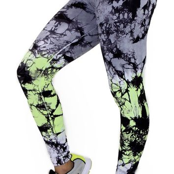 MP TIE DYE GREY COLLECTION 4074