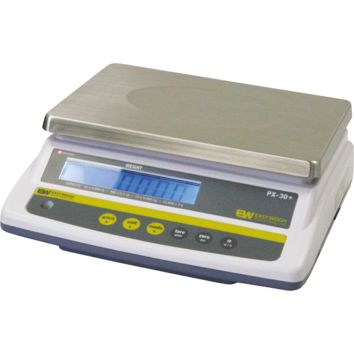 Commercial 6 Lb. Portion Control Scale Easy Weigh