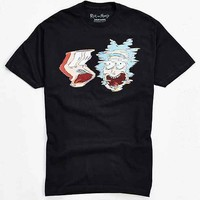 Rick And Morty Tee