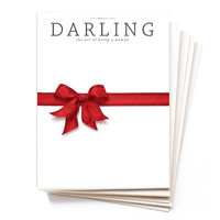 Darling Magazine – Welcome
