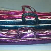 SUPER SPARKLE TWIRLER BATON CASE
