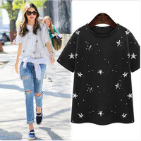 Fashion Women Trendy Clothing Top = 4472701316