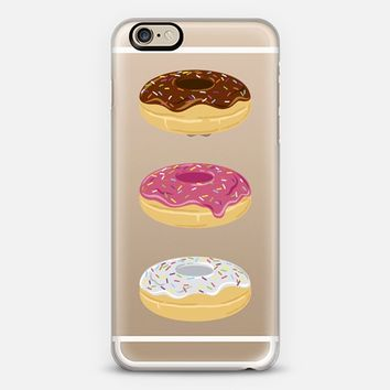Donut You Want Some Sprinkles With That? iPhone 6 case by BySamantha \ Samantha Ranlet | Casetify