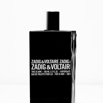 This Is Her! 100Ml | Zadig & Voltaire