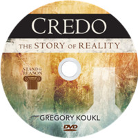 Credo: The Story of Reality