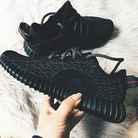 Adidas Yeezy 350 classic sneakers shoes