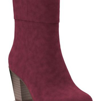 Shoes of Prey Block Heel Boot (Women) | Nordstrom