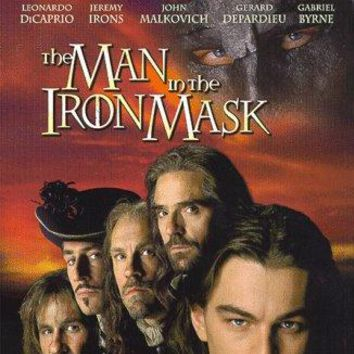 Leonardo DiCaprio & Jeremy Irons & Randall Wallace-The Man in the Iron Mask