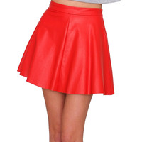 Sweety Love Skater Skirt