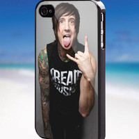 Austin Carlile Of Mice and Men - For iPhone, Samsung Galaxy, and iPod. Please choose the option