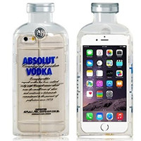 Absolut Vodka Cell Phone Case for IPhone 5
