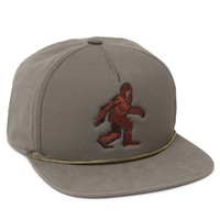 Coal The Lore Henderson Snapback Hat - Mens Backpack - Green - One