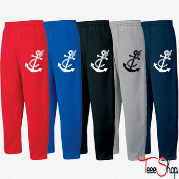 anchor Sweatpants
