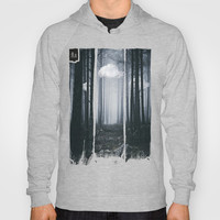 The ones that got away Hoody by happymelvin