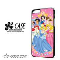 Princess Disney DEAL-8921 Apple Phonecase Cover For Iphone 6/ 6S Plus