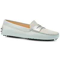 Gommino Driving Shoes in Leather XXW00G000107XC075M, Gommino Driving Shoes, Shoes, Spring-Summer, Shop Women - Tod's