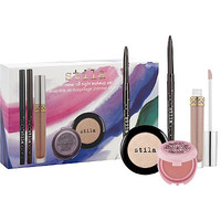 Shimmer All Night Makeup Set