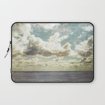 I´m lost Laptop Sleeve by HappyMelvin