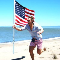 The 'MERICAS | Chubbies American Flag Shorts For Men – Chubbies Shorts
