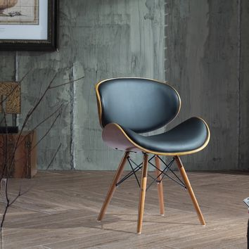 Corvus Madonna Mid Century Accent Chair | Overstock.com Shopping - The Best Deals on Living Room Chairs